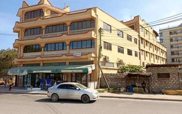 600 m² commercial property for sale in Bamburi