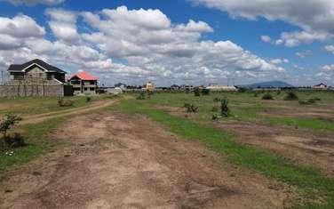 372 m² land for sale in Ruiru