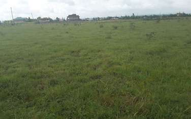 0.1 ac residential land for sale in Ongata Rongai