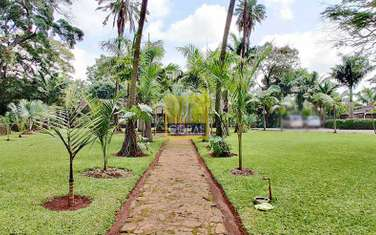 1.7 ac land for sale in Old Muthaiga