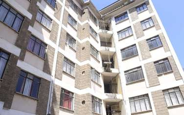 2 bedroom apartment for rent in Nairobi West