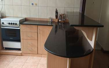 2 bedroom apartment for rent in Milimani