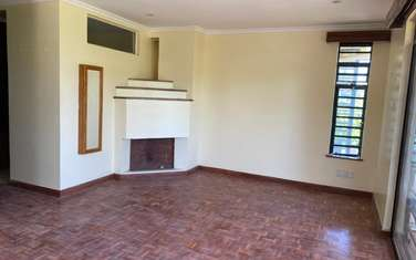 5 bedroom townhouse for rent in Gigiri