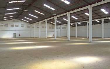 32000 ft² warehouse for sale in Industrial Area