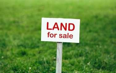 1214m² commercial land for sale in Riruta