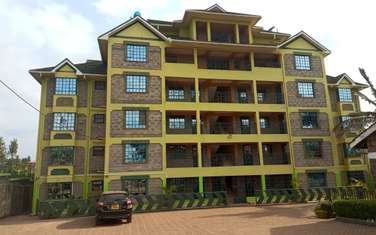 4 bedroom apartment for rent in Wangige