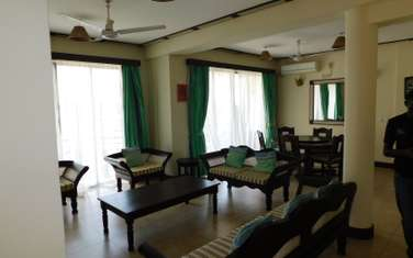 Furnished 2 bedroom apartment for sale in Nyali Area