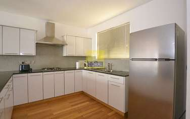 3 bedroom apartment for rent in Kasarani Area