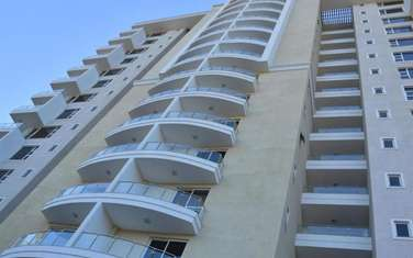 Furnished 2 bedroom apartment for sale in Kilimani