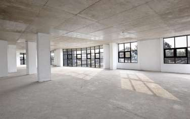 139 m² office for rent in Thika Road