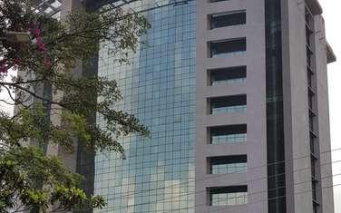 1300 ft² office for rent in Hurlingham