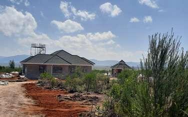 0.45 ha land for sale in Nanyuki