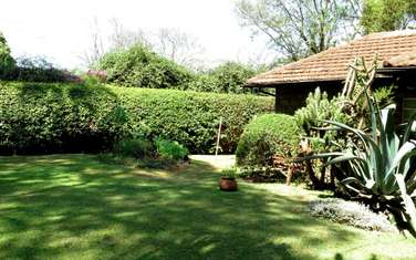 2833 m² residential land for sale in Lavington