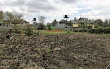 2000 m² land for sale in Ongata Rongai
