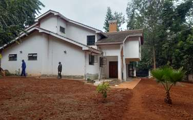 0.7 ac commercial property for rent in Kitisuru