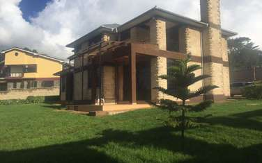 4 bedroom townhouse for sale in Karen