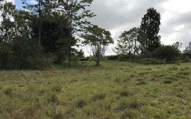 5 ac residential land for sale in Karen