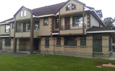 5 bedroom house for sale in Ridgeways