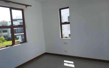 2 bedroom apartment for rent in Kikambala