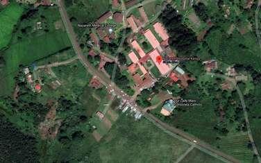 4047 m² commercial land for sale in Karambani