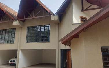 4 bedroom townhouse for rent in Riverside