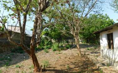 1011 m² land for sale in Nyali Area