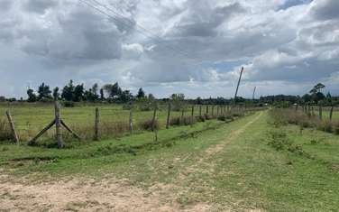 84987 m² land for sale in Nanyuki