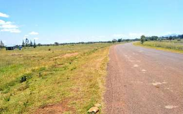 24282 m² commercial land for sale in Kirinyaga Central