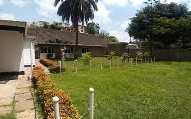 75 ac commercial property for rent in Kileleshwa