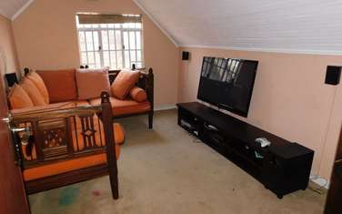 4 bedroom apartment for rent in Riara Road
