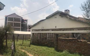 0.5 ac land for sale in the rest of Kisumu