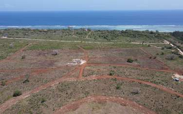 450 m² land for sale in vipingo