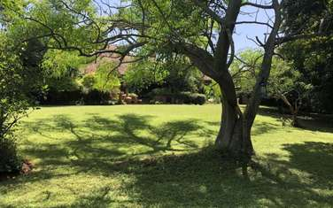 3602m² commercial land for sale in Kilimani