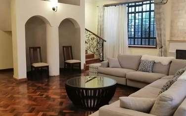 7 bedroom townhouse for sale in Tigoni