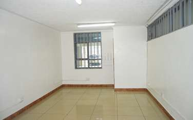 990 ft² office for rent in Parklands