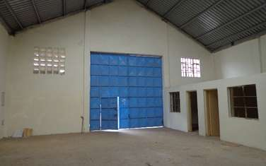 3997 ft² warehouse for rent in Industrial Area