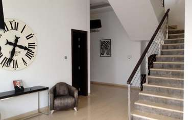 4 bedroom townhouse for sale in Westlands Area