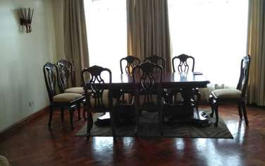 3 bedroom apartment for rent in Nairobi Central