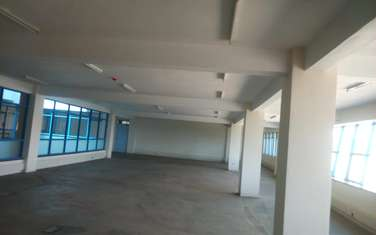 2900 ft² office for rent in Upper Hill