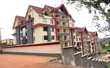 3 bedroom apartment for rent in Kiambu Town