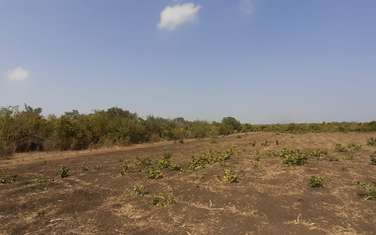 46 ac land for sale in Malindi Town