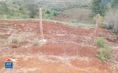 1 ac land for sale in Thika