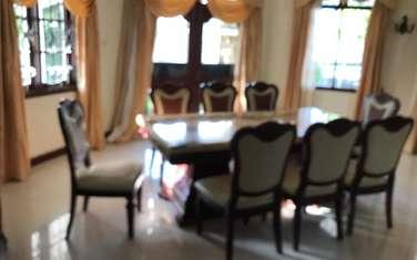 5 bedroom villa for sale in Shanzu