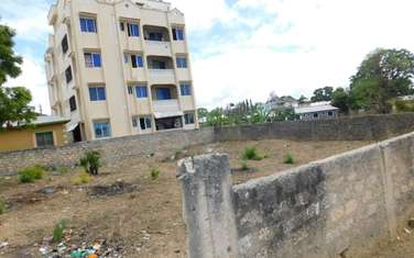 3200 ft² land for sale in Mombasa CBD