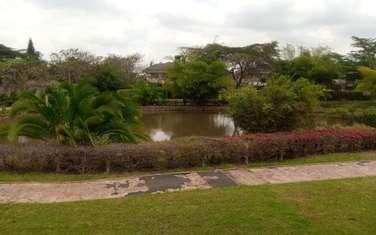 5 bedroom townhouse for rent in Garden Estate