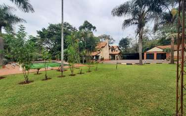5059 m² commercial land for sale in Old Muthaiga