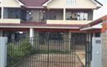 5 bedroom house for sale in Mlolongo