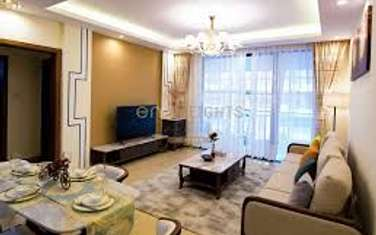 2 bedroom apartment for rent in South C
