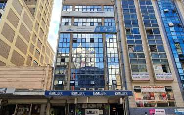 223 m² office for rent in Cbd