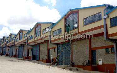 762 m² warehouse for rent in Juja